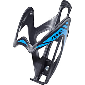 Red Cycling Products Top Bottle Cage, black/blue